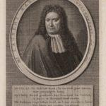 Mr. Laurens Bake (1620 1702, Kerkmeester Vanaf 1681 Hartig, 1736 Hartog, J., Visser,
