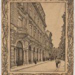 Krasnapolsky, 1906 Wenckebach, L.w.r.