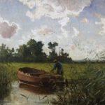 Schilderij van Klijn (2)