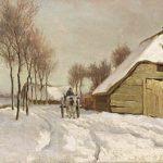 Schilderij Van Klijn