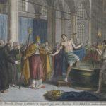 Schilderij van Du Bourg