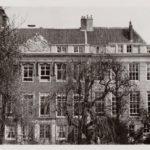 Achtergevel(foto Stadsarchief Amsterdam, 1939)
