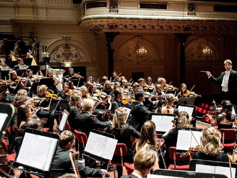 Agenda Sweelinck Concert