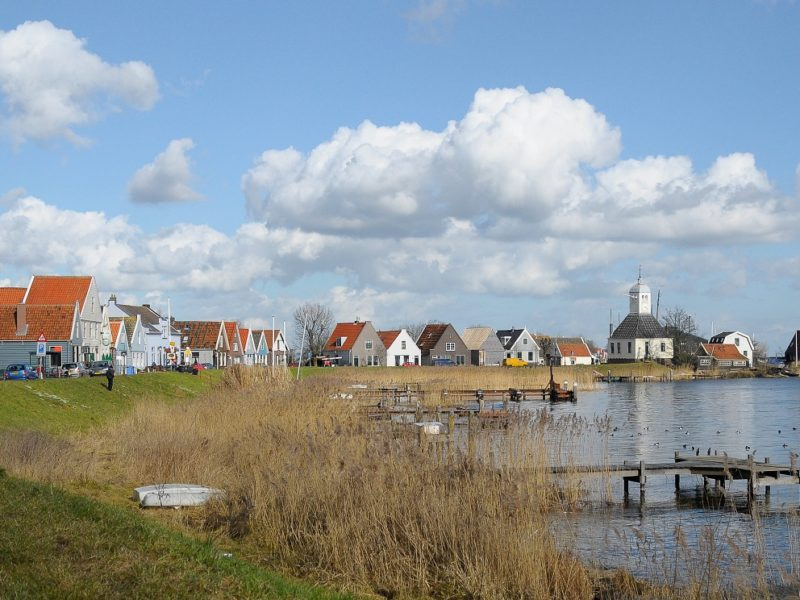 Durgerdammerdijk 101