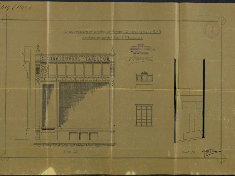 175 - Icc Frame - Copyright 2dA - intelligent digital archives