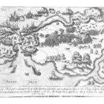 Slag op de Diemerdijk 1573, door soldaten onder Sonoy veroverd, doorgegraven, versterkt en bezet gehouden tot 17 juli.