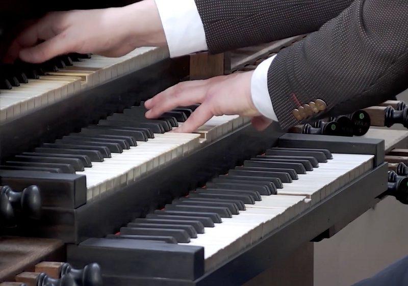 Agenda Orgel S Wijgert