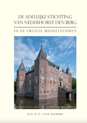 De Adellijke Stichting van Nederhorst den Berg door Els N.G. van Damme