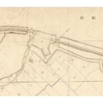 Fort Diemerdam e.o. 1832.