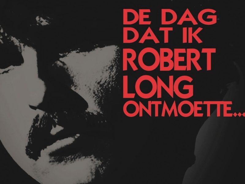 Agenda Robert Long2
