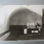Kelder voor verbouwing Bron: ELO, foto E.J. Veldhuyzen