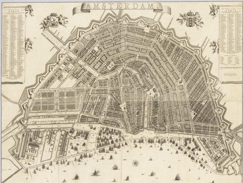 Vervaardiger; Broen jr, Gerrit de (1692-1774)