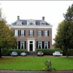 Oud Berkenrode te Heemstede het buiten van Isaac Hodshon.